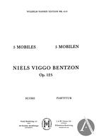 5 Mobiles, Op. 125