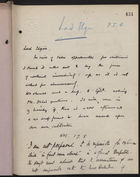 Colonial Office Minutes re: Correspondence to and from Lord Elgin regarding Contract, May [1907]