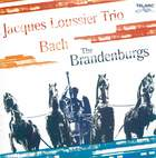 Jacques Loussier Trio: Bach - The Brandenburgs