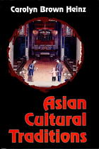 2: ASIA AS CULTURED SPACE