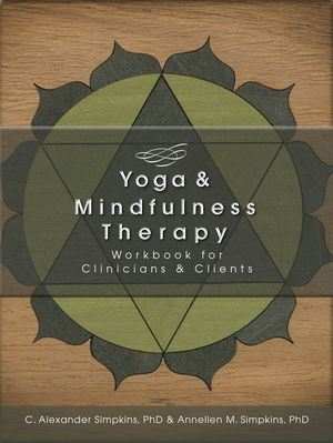 The Yoga and Mindfulness Therapy Workbook