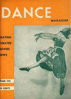 Dance Magazine, Vol. 17, no. 7, June, 1943