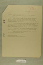 Border Incidents on 3rd and 4th of September 1949 in Lankdreis Rehau, September 5, 1949