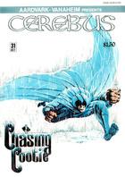 Cerebus the Aardvark, no. 31