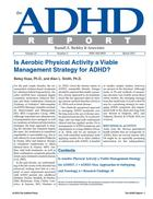 ADHD: New Approaches to Subtyping and Nosology
