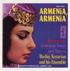 Armenian Songs and Dances