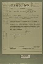Airgram from AmConGen, Jerusalem to Department of State, December 22, 1966