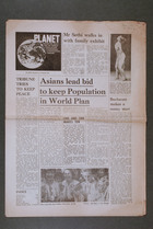 Planet, 26 August 1974