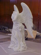 Angel, Set Piece, Right View