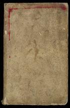 Diary of Charles Evans, September 24, 1853 - January 21, 1855