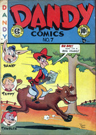 Dandy Comics no. 7