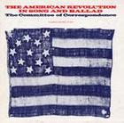 The American Revolution in Song and Ballad