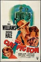 Clay Pigeon (1949): Shooting script