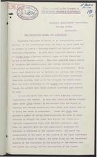 Foreign Office Political Intelligence Department, 'The Bolsheviks Before the Revolution', April 2, 1918