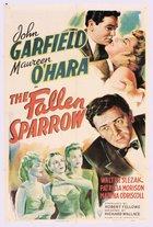 The Fallen Sparrow (1943): Shooting script