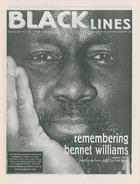PASSAGES: Bennet Williams