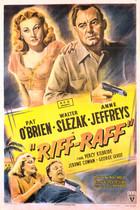 Riffraff (1947): Shooting script