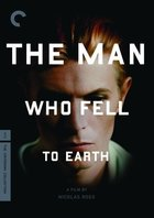 The Man Who Fell To Earth (1976): Continuity script
