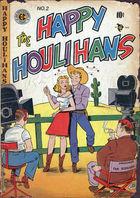 Happy Houlihans no. 2