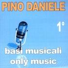 Basi Musicali - Pino Daniele - Vol. 1