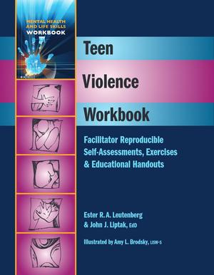 Teen Violence Workbook