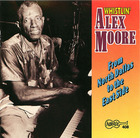 Alex Moore - From North Dallas to the East Side