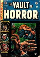 Vault of Horror no. 34