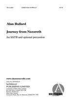 Journey from Nazareth