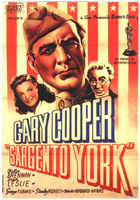 Sergeant York (1941): Shooting script