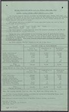 Joint Housing Progress Report: Great Britain - May 1950, June 30, 1950