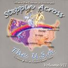 Steppin Across The U.S.A, Volume 7