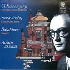 Alfred Brendel: Mussorgsky, Stravinsky, Balakirev