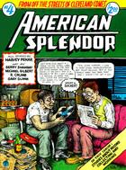 American Splendor, no. 4