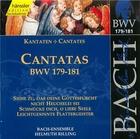 Bach: Cantatas, BWV 179-181