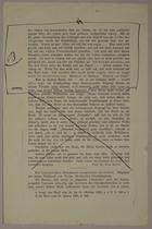 Magnus Hirschfeld Scrapbook: Materialien. Ein Brief Heinrich von Kleists