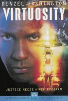 Virtuosity (1995): Shooting script