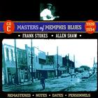 Masters Of Memphis Blues, CD C