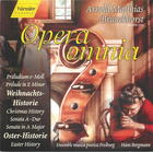 Arnold Matthias Brunckhorst: Opera Omnia