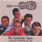 The Highway Men: Cambridge Tapes
