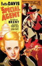 Special Agent (1935): Shooting script