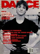 Dance Magazine, Vol. 69, no. 12, December, 1995