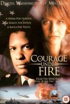 Courage Under Fire (1996): Shooting script