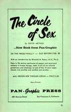 Book Titles from Dorian Book Service, 1961