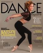 Dance Magazine, Vol. 89, no. 3, March, 2015