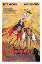 Outrageous Fortune (1987): Shooting script