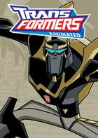 Transformers Animated, Vol. 8
