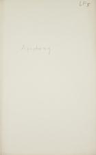 Apophony