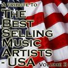 A Tribute To The Best Selling Music Artists USA Volume 3