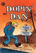 Dopin' Dan, Vol. 1 no. 3