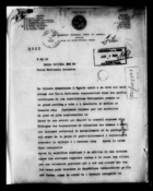 Cablegram to Armenian National Union from Bishop Torghom Kouchaguian, Bishop Jean Kouzian, Reverend Khantamour, Dr. Katchrd, January 1, 1920